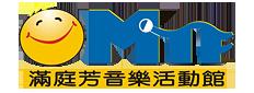 滿庭芳KTV Logo